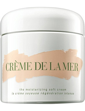 CREME DE LA MER The Moisturising Soft Cream 250ml