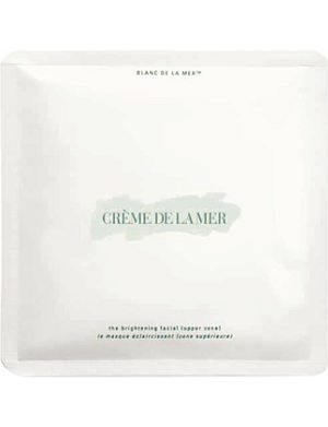 CREME DE LA MER The Brightening Facial