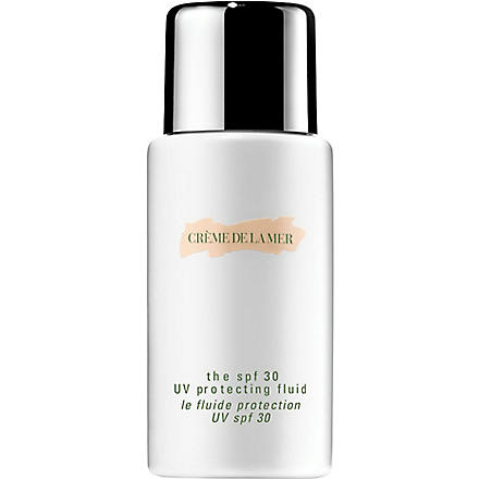 CREME DE LA MER The SPF 30 UV Protecting Fluid 50ml