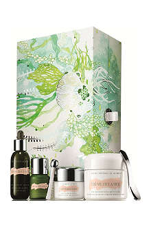 CREME DE LA MER The Radiance Collection