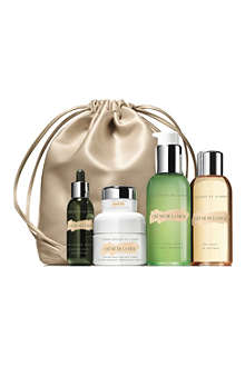 CREME DE LA MER The Luminous Essentials starter set