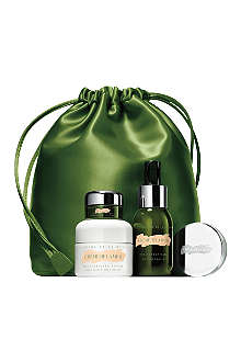 CREME DE LA MER The Rescue Essentials starter set