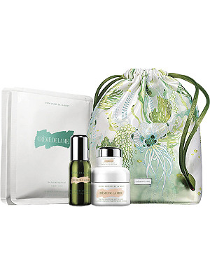 CREME DE LA MER The Refreshing Collection