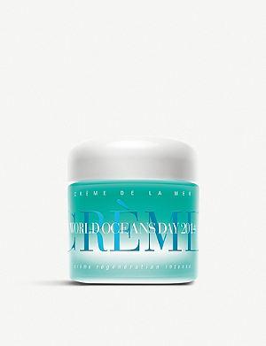 CREME DE LA MER World Oceans Day limited-edition moisturising cream 100ml