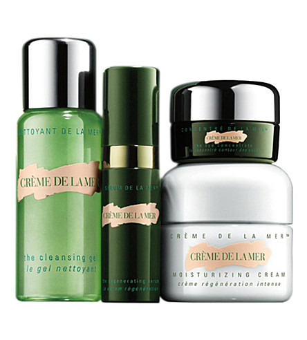 CREME DE LA MER The Introductory Collection