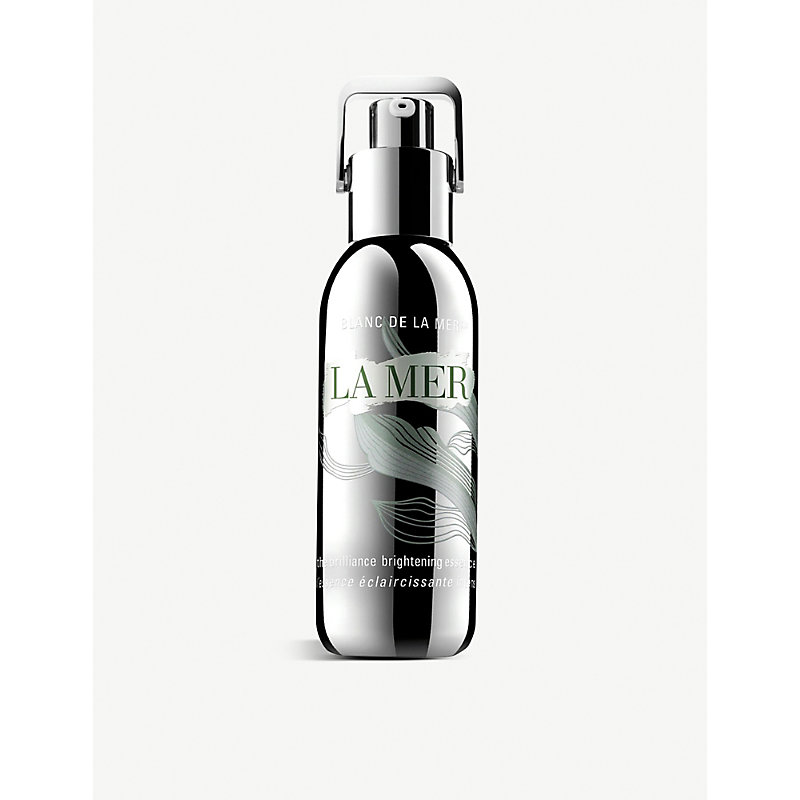 LA MER | La Mer Brilliance Brightening Essence Intense Serum 30ml | Goxip