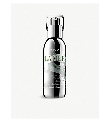 LA MER Brilliance Brightening Essence Intense serum 30ml