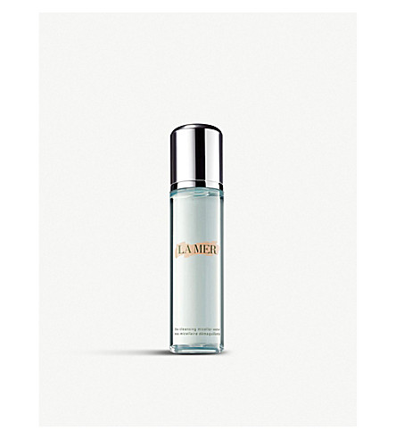 LA MER Cleansing micellar water 200ml