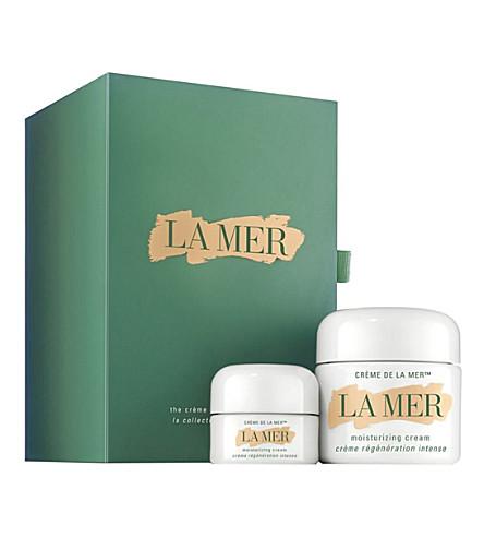 LA MER The Crème de La Mer Collection