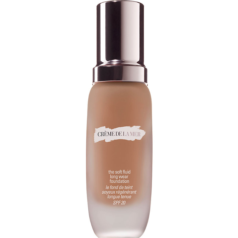LA MER | La Mer Soft Fluid Long Wear Foundation 30ml, Honey | Goxip