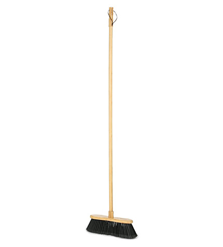 PERIGOT Bamboo broom