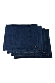 LEXINGTON Denim placemat