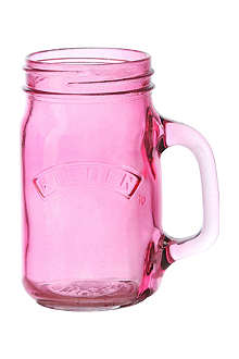 KILNER Handled jar