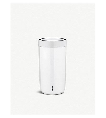STELTON To Go Click cup 340ml