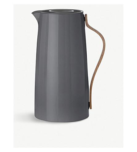 STELTON Emma vaccuum coffee jug
