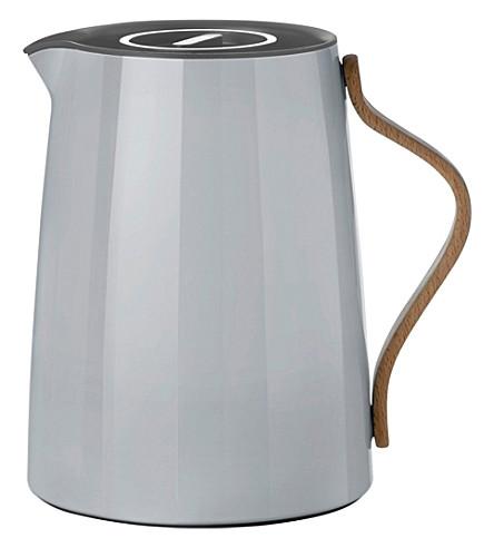 STELTON Emma vacuum tea jug