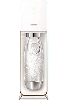 SODASTREAM Source Wood Drinksmaker