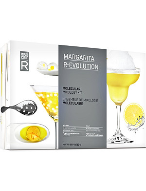 MOLECULE-R Margarita R-Evolution Molecular Mixology Set