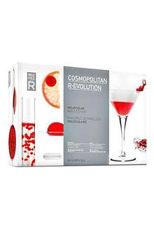 MOLECULE-R Cosmopolitan R-Evolution Molecular Mixology Set
