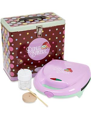 SMA Donut bakery kit