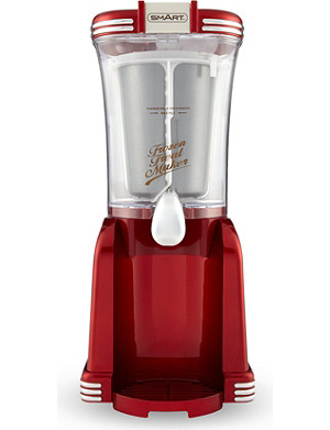 SMA 2-in-1 Retro slush maker