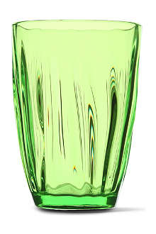 GUZZINI Aqua drinking glass