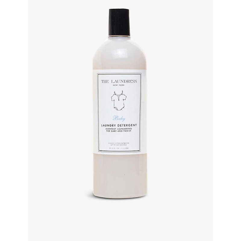 THE LAUNDRESS | The Laundress Baby Liquid Concentrate Detergent | Goxip