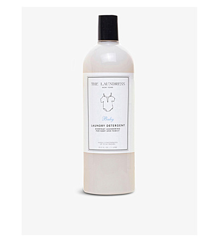 THE LAUNDRESS Baby liquid concentrate detergent 1l