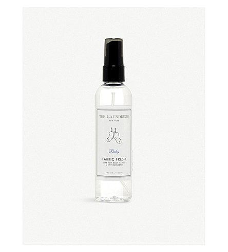 THE LAUNDRESS Baby Fabric Fresh spray 120ml