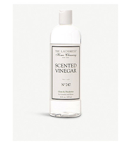 THE LAUNDRESS Scented Vinegar 475ml