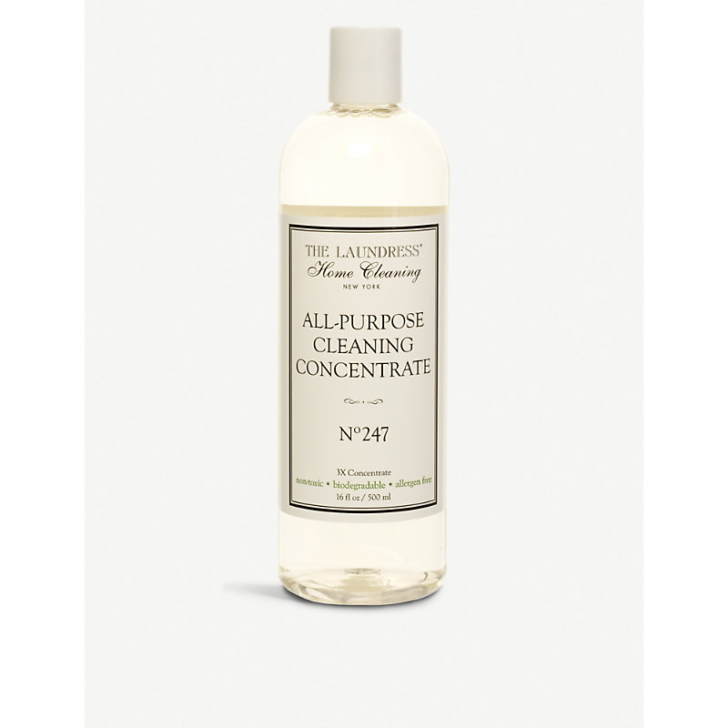 THE LAUNDRESS | All-Purpose Cleaning Concentrate 475ml | Goxip