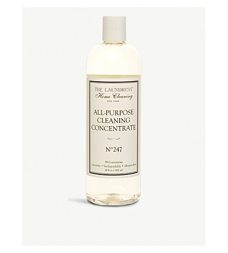 THE LAUNDRESS All-Purpose Cleaning Concentrate 475ml