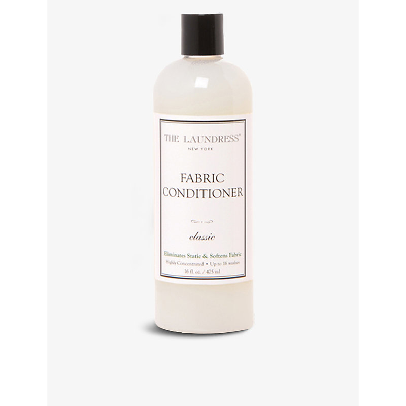 THE LAUNDRESS | The Laundress Classic Fabric Conditioner 16fl Oz | Goxip