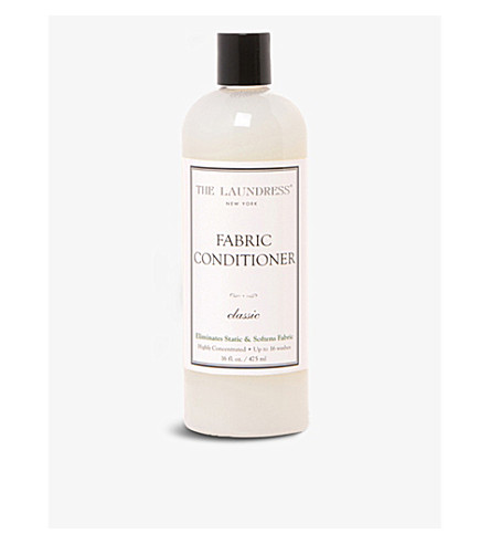 THE LAUNDRESS Classic fabric conditioner 16fl oz