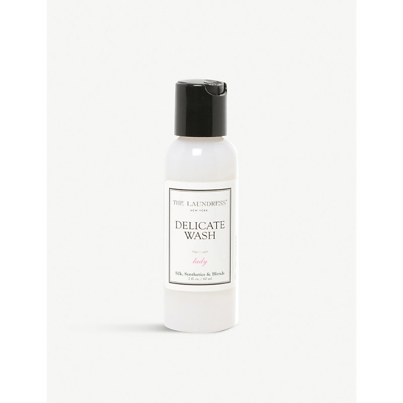 THE LAUNDRESS | Delicate Wash Liquid Concentrate 60ml | Goxip