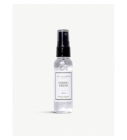 THE LAUNDRESS Baby Fabric Fresh spray 60ml