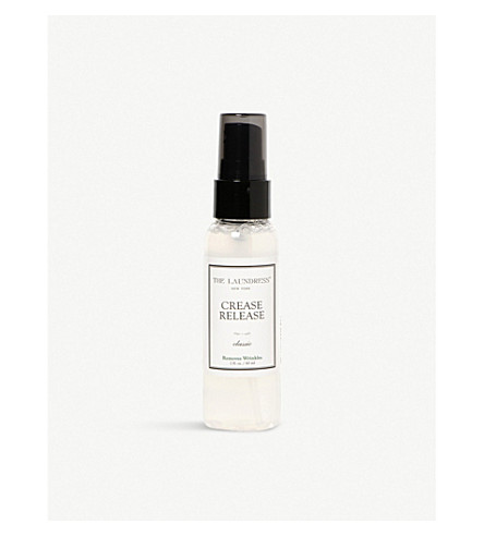 THE LAUNDRESS Crease Release spray 60ml