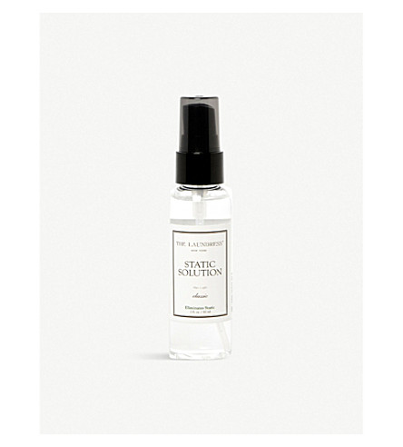 THE LAUNDRESS Static Solution spray 60ml