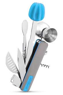 ROOT 7 Bar10der 10-in-one bartending tool