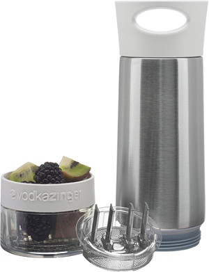 ROOT 7 Vodka Zinger