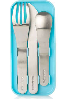 MONBENTO MB Pocket cutlery