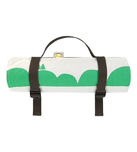 ANORAK Rolling Hills picnic blanket