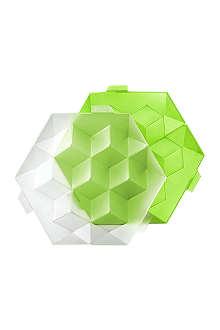 LEKUE Cubic large ice cube tray