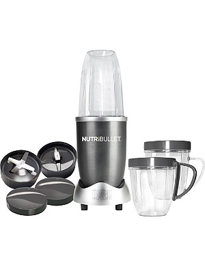 NUTRI BULLET SuperFood Nutrition extractor