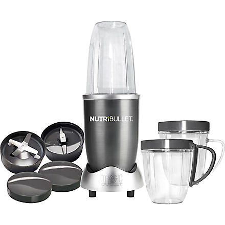 NUTRIBULLET SuperFood Nutrition extractor
