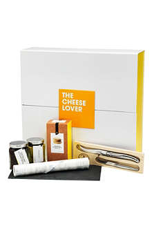 SELFRIDGES Cheese Lover gift box