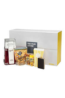 SELFRIDGES Film Lover gift box