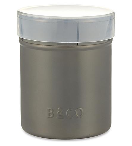 BARISTA & CO Cocoa shaker
