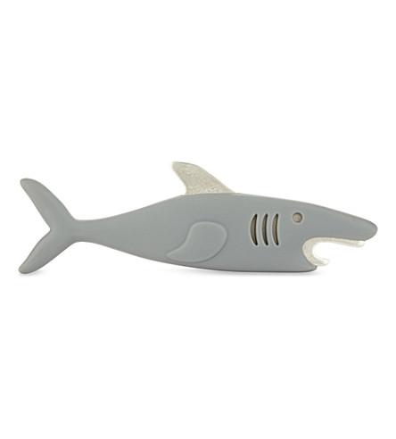 TRUE ZOO Shark Tanked bottle opener