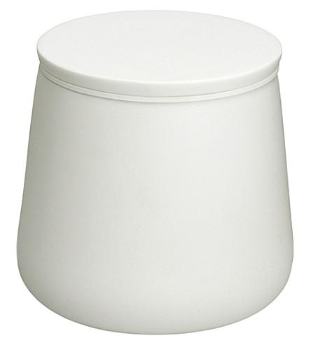 SKAGERAK Nordic porcelain jar 12cm